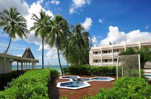 Barbados Hotelzustellung