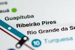 Ribeirao Pires