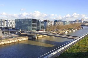 Boulogne Sur Seine