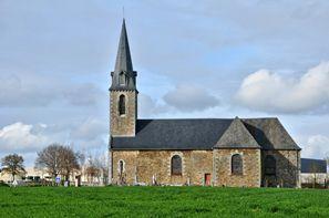 Isigny-Le-Buat
