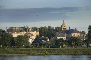 Meung Sur Loire