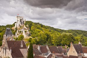 Montoire Sur Le Loir