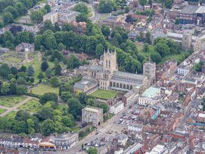 Bury St. Edmunds
