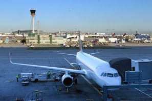 London Heathrow Flughafen