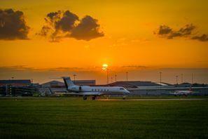 London Luton Flughafen