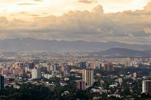 Guatemala Stadtbüro