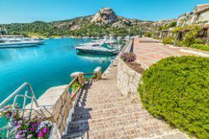Italien - Sardinien