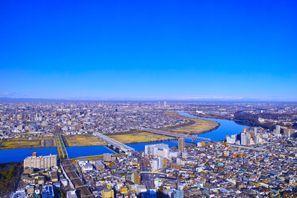 Edogawa-ku (Tokyo)
