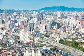 Kitakyusyu (Fukuoka)