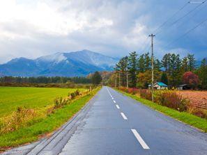 Obihiro (Hokkaido)