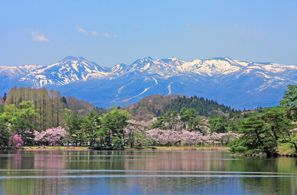 Shirakawa (Fukushima)