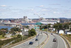 Saint John, NB
